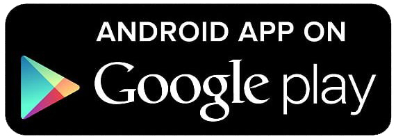Google play download image